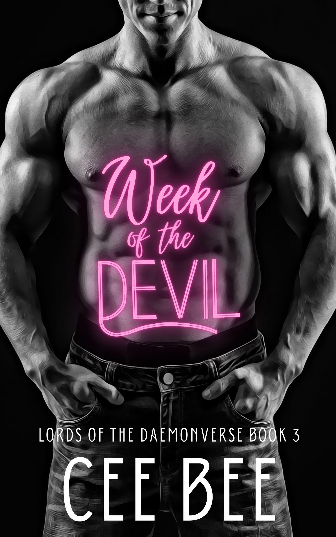 Week of the devil