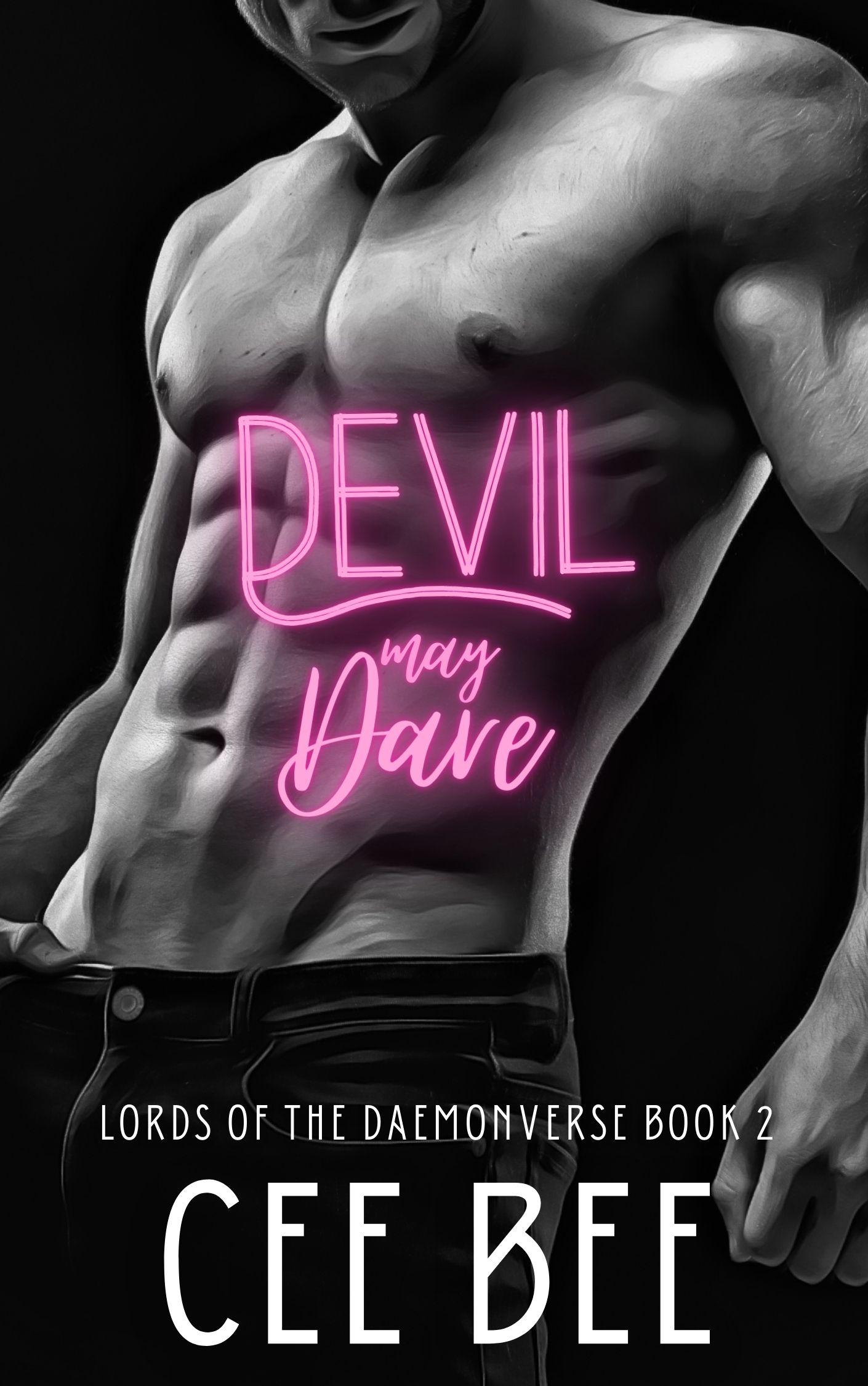 devil may dare